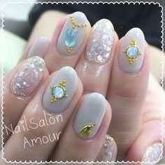 Keep you nails shiner. Nail Gun, Nail File, You Nailed It, Pearl Earrings, Pearls, Beauty, Jewelry, Pearl Studs, Jewlery