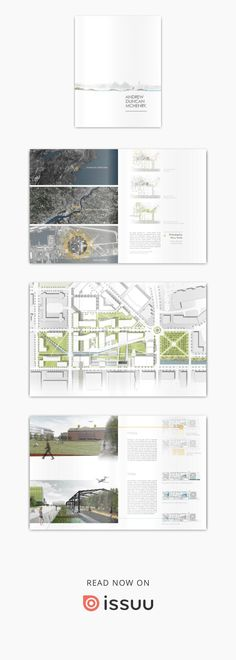 A portfolio of student and professional work in landscape architecture by Andrew McHenry, a 2012 graduate from Penn State University. Landscape Architecture Portfolio, Architecture Design, Architectural Portfolio Design, Landscape Architects, Futuristic Architecture, Landscape Design, Landscaping Tips, Garden Landscaping, Traditional Landscape