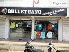 Bullet Gang Himatnagar Sale in City for Mens Cloths...  - Cloths - Mens Cloths - Women Cloths - Kids Cloths - Jeans Cloths - Perfume