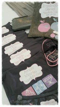 Custom Bridesmaids Gifts
