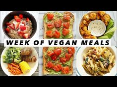 Hope you like this Video! Vegan Meals, Vegan Vegetarian, Vegan Recipes, Veggie Plate, Vegan Mayonnaise, Plant Based Diet, Main Dishes, Easy Meals, Healthy Eating