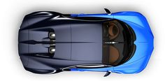 Bugatti Chiron, the most powerful, the fastest, the most luxurious and the most…