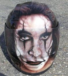 The Crow, must have.