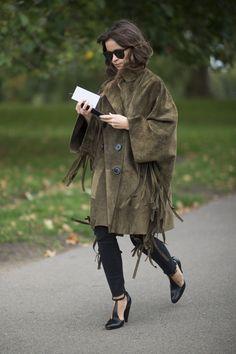 7 Streetstyle-Looks, die du auch tragen würdest