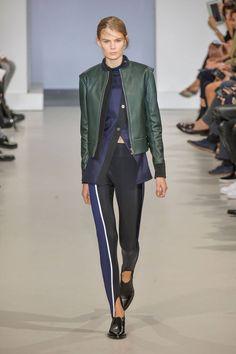 Paris Fashion Week Spring 2015 - The Best Runway Looks From Paris Fashion Week - Harper's BAZAAR