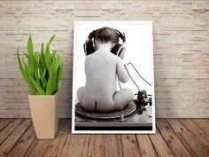 Poster BABY DJ