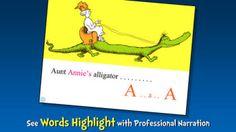 Alphabet and Phonics Apps