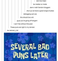 31 Tumblr Puns So Great They'll Make You Angry