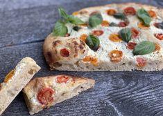 Saisonale Rezepte - Backen mit Christina Tomate Mozzarella, Quiche, Favorite Recipes, Bread, Breakfast, Food, Baking Tips, New Recipes, Vegane Rezepte