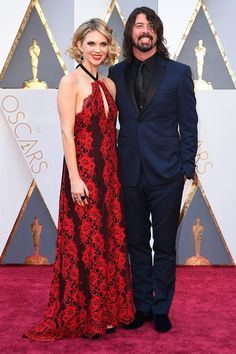 See who wore what at the Oscars 2016 - all the red carpet pictures, starring Alicia Vikander and Saoirse Ronan, on Glamour.com