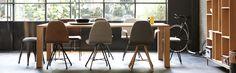 Home - Het Kabinet Dining Chairs, Furniture, Home Decor, Decoration Home, Room Decor, Dining Chair, Home Furnishings, Arredamento, Interior Decorating