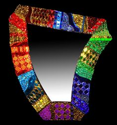 Mosaics by Joanie Andrea Callen