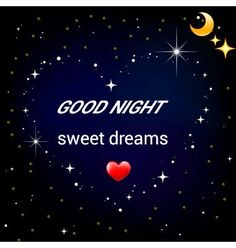 Good Night sister and all,have a restful sleep,God bless,xxx ❤❤❤✨✨✨🌙 Good Night Love You, Good Night Sister, Good Night Sleep Tight, Good Night Image, Good Morning Good Night, Good Night Quotes, Morning Quotes, Good Morning Prayer, Morning Prayers