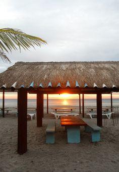 turista trails: Rama International Beach Resort: Laid-back In Botolan's Zambales