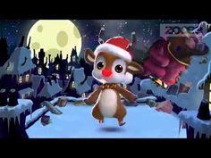 Lustiges Santa Video Weihnachten 2017 Weihnachtsmann lustig - YouTube