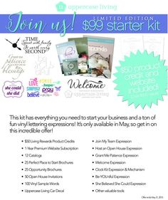 Just two hours left to meet my goal for this month! Who wants to join me? Start your own business no for just $99. Get $50 in product credits and our exclusive TIME SPENT WITH FAMILY CLOCK kit!