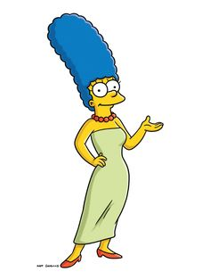 The Simpsons - Marge Simpson.the perfect wife! Simpsons Tattoo, Simpsons Drawings, Marge Simpson Sisters, Homer Jay Simpson, Los Simsons, Simpson Wallpaper Iphone, Tv Moms, Simpsons Characters, Weird Gif