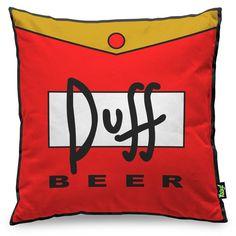 Almofada Puff Beer :: yaay