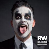 Feel | Live in Paris | Let Me Entertain You Tour 2015 by robbiewilliamsofficial on SoundCloud