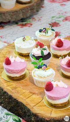 26 Beste Afbeeldingen Van Blackbirds And Cakes Taarten In
