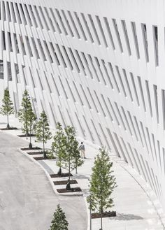 Gallery of BIG's First Office Building Design Opens at the Philadelphia Navy Yard - 2
