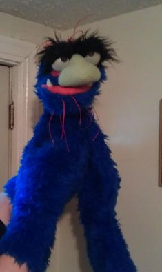 Custom Made Puppets For Professional and Personal Use Sock Puppets, Hand Puppets, Full Body Puppets, Professional Puppets, Types Of Puppets, Puppet Crafts, Hand Gloves, Doll Furniture, Staging