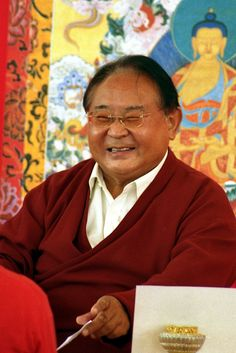 Sogyal Rinpoche www.rigpa.org