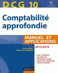 Salle Lecture - HF 5642 OBE 1   - BU Tertiales http://195.221.187.151/search*frf/i?SEARCH=978-2-10-072452-9