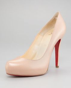 bb76f4c65e4 7 Best Christian Louboutin images in 2012 | Shoes heels, High heels ...