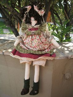 Julia by Sherry - Maria Cereja, via Flickr