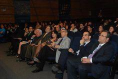 Jurados de Etecom 2012