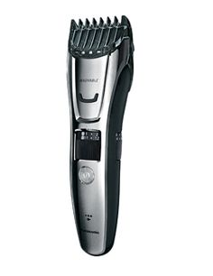 Cut your own hair. Trim your neckline. Look less like a werewolf with these 5 hair clippers and trimmers.