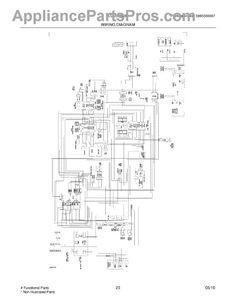 parts for frigidaire lgus2642lf0 wiring schematic parts for the parts for frigidaire lgus2642lf0 wiring diagram parts