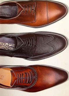 If you're not going to run, don't wear running shoes. | 16 Ways To Dress Like A Grown Man  #Style #Fashion #Menswear Re-pinned by www.avacationrental4me.com