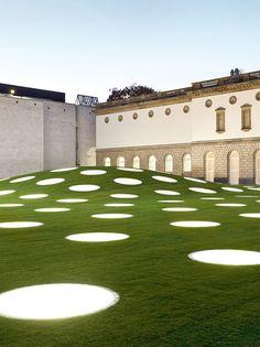 220 best landscape lighting images in 2017 exterior for Design museum frankfurt