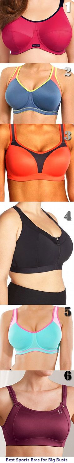 a962523a9f0 10 Best Best Sports Bra for Large Chests images