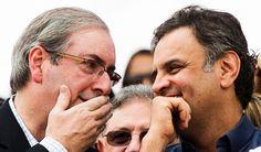 PSDB entra no acordão para salvar Cunha