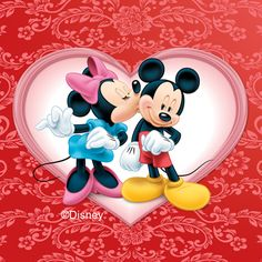 Mimi Y Mickey And Minnie Tattoos Baby Friends