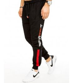 Čierne pánske teplákové nohavice Mens Sweatpants, One Back, Nike Sb, Black Men, Calvin Klein, Polo Ralph Lauren, Legs, Cotton, T Shirt