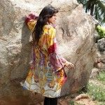 LSM Lakhany Fabrics Cottorina Winter Collection 2013 For Women