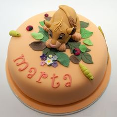 Simba-Cakes-Pictures.jpg (900×900)