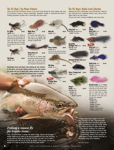 Fishing Tips - Fishing tips and Equipment Trout Fishing Tips, Fishing Knots, Crappie Fishing, Fishing Lures, Fly Tying Patterns, Fishing Outfits, Sport Fishing, Fishing Apparel, Fishing Shirts
