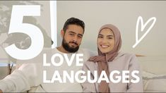 Why it's so important to Understand the 5 Love Languages? | Noha Hamid - YouTube