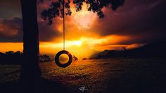 Nearby Rio de Janeiro, there's a small city known as Petrópolis. Named after our former Emperor, Pedro I, it's a beautiful place in the mountains, full of green and peaceful places. Such as this one. Hope you enjoy it! :) Have a great week! → #sunset #swing #tree #RiodeJaneiro #Brazil #beautiful → If you want to use this image, please contact me on [emailprotected]/*  */ Please visit: + my #website: rafabahiense.com + my #facebook: facebook.com/rdesRafa + my #instagram…