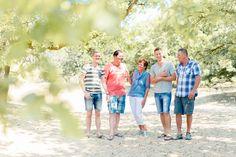 Familie fotoshoot bij 't Wed door Happy Photographer // Fotograaf Haarlem