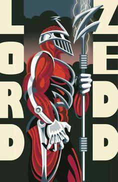 Lord Zedd