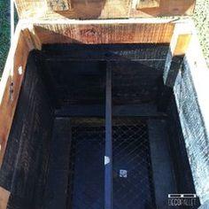Garden Compost, Worm Composting, Gardening Tips, Exterior, Outdoor Decor, Home Decor, Vegetables, Compost, Gardens