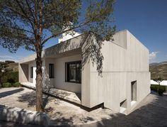 Casa C&C / Arias Recalde Taller de arquitectura