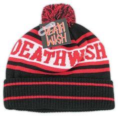 deathwish beanie