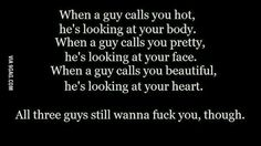 Just a lil advice for the girls...